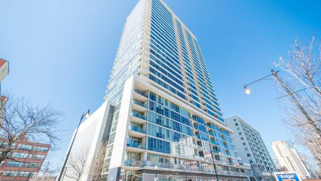 1720 S Michigan Avenue #1213, Chicago, IL 60616 (MLS #11047666) :: The Spaniak Team