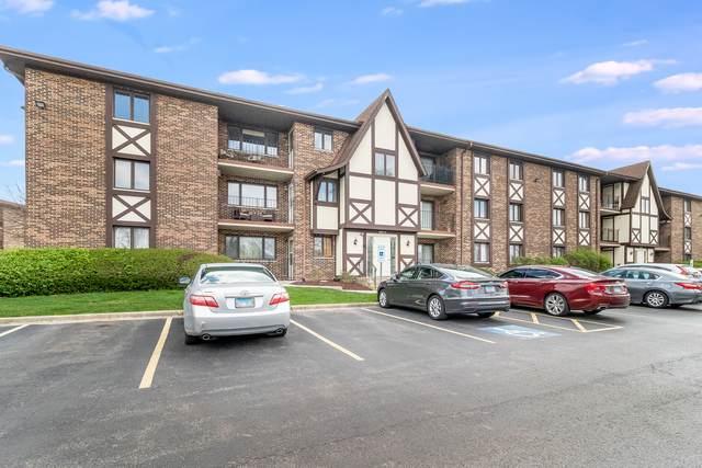 10512 Ridge Cove Drive 33C, Chicago Ridge, IL 60415 (MLS #11047689) :: Littlefield Group