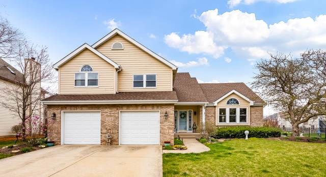308 Buckingham Place, Shorewood, IL 60404 (MLS #11047692) :: O'Neil Property Group