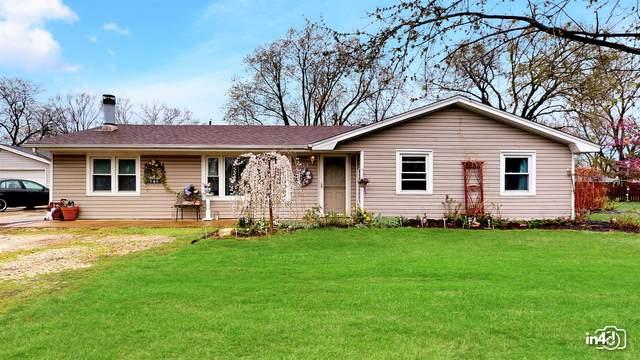 19316 Jacquie Avenue, Romeoville, IL 60446 (MLS #11047811) :: Helen Oliveri Real Estate