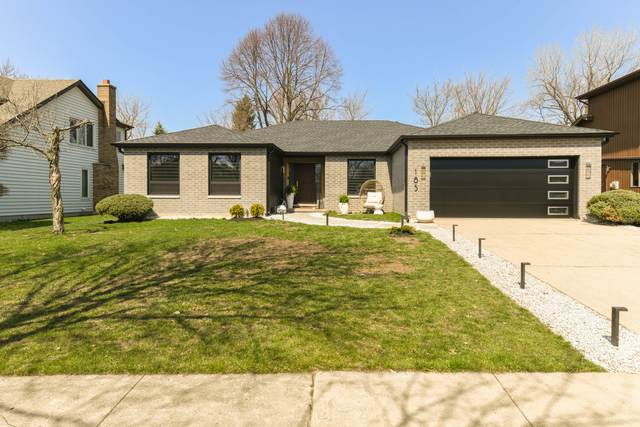 185 Amherst Drive, Bartlett, IL 60103 (MLS #11047821) :: The Spaniak Team