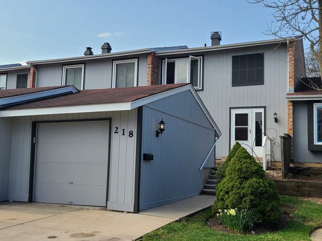 218 Lakeshore Lane, Bloomingdale, IL 60108 (MLS #11047824) :: RE/MAX IMPACT