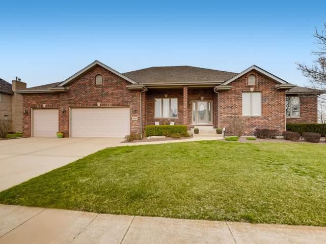 8108 Parkview Lane, Frankfort, IL 60423 (MLS #11047873) :: Helen Oliveri Real Estate
