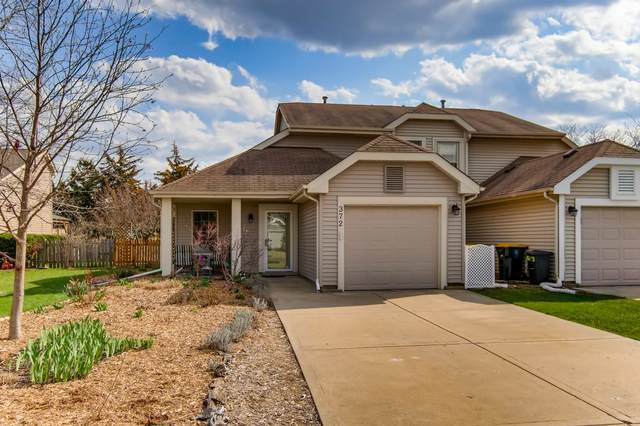 372 Aspen Court, Carol Stream, IL 60188 (MLS #11047958) :: Helen Oliveri Real Estate