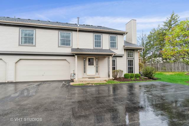3s084 Timber Drive, Warrenville, IL 60555 (MLS #11047973) :: The Spaniak Team