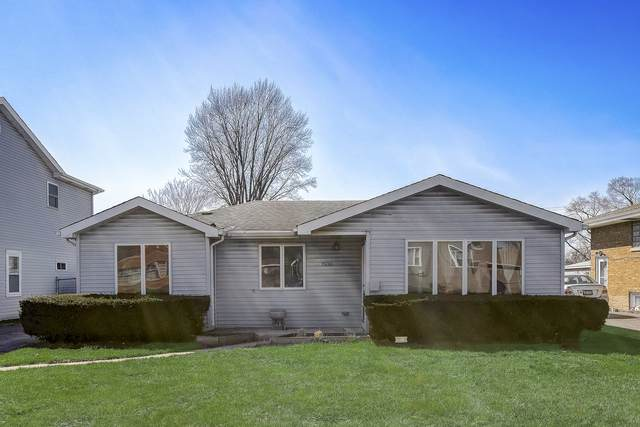 7530 Garden Lane, Justice, IL 60458 (MLS #11047980) :: Littlefield Group