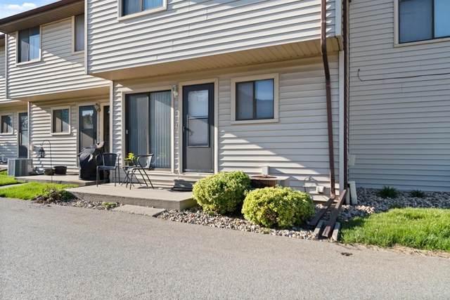 1405 E Vernon Avenue #21, Normal, IL 61761 (MLS #11048037) :: O'Neil Property Group