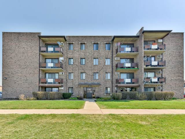7945 S Oketo Avenue #406, Bridgeview, IL 60455 (MLS #11048040) :: The Dena Furlow Team - Keller Williams Realty