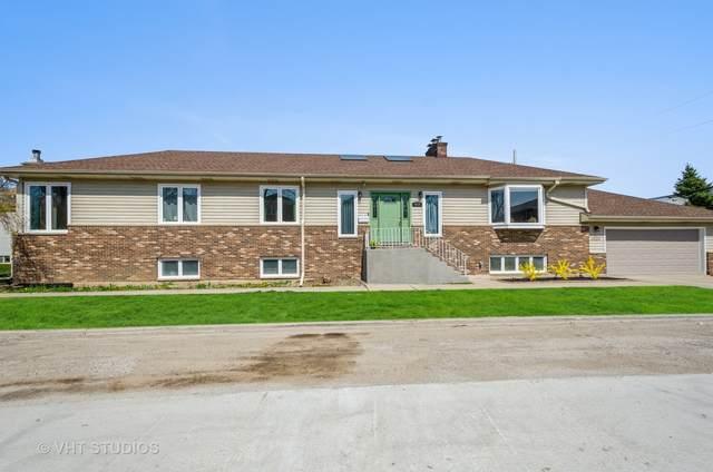 6620 W Cornelia Avenue, Chicago, IL 60634 (MLS #11048043) :: The Perotti Group