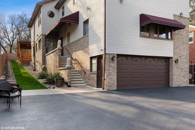 11654 S Longwood Drive, Chicago, IL 60643 (MLS #11048065) :: The Perotti Group