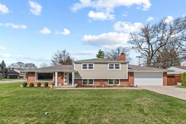 3844 Springdale Avenue, Glenview, IL 60025 (MLS #11048078) :: Helen Oliveri Real Estate