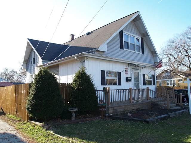 1503 Sisson Street, Lockport, IL 60441 (MLS #11048096) :: RE/MAX IMPACT