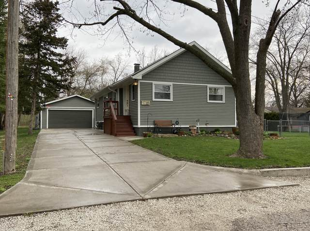 121 E Michigan Road, New Lenox, IL 60451 (MLS #11048138) :: The Spaniak Team