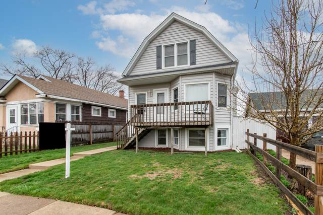 1306 Clarkson Street, Waukegan, IL 60085 (MLS #11048143) :: The Perotti Group
