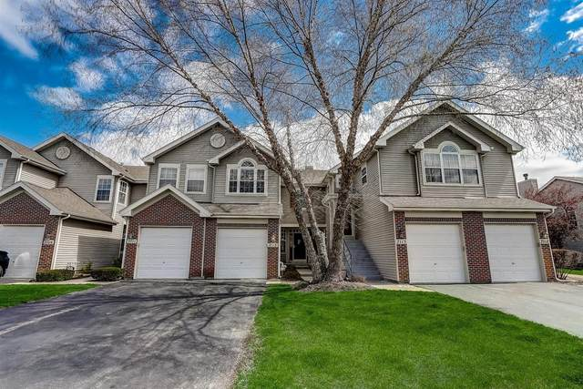 7113 Westwood Drive, Carpentersville, IL 60110 (MLS #11048160) :: Suburban Life Realty