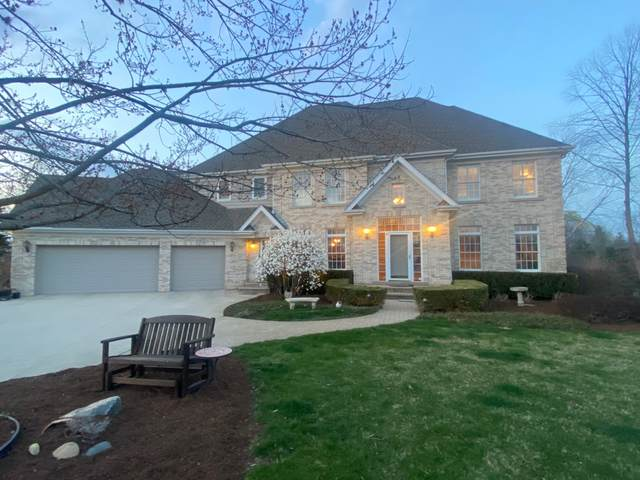 21744 W Morning Dove Court, Kildeer, IL 60047 (MLS #11048162) :: The Perotti Group