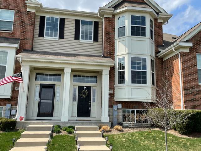 10539 W 154th Place, Orland Park, IL 60462 (MLS #11048173) :: The Spaniak Team