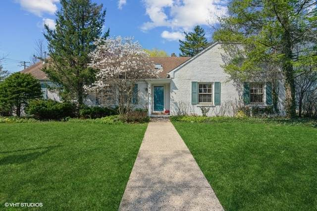 314 Wagner Road, Northfield, IL 60093 (MLS #11048212) :: The Perotti Group