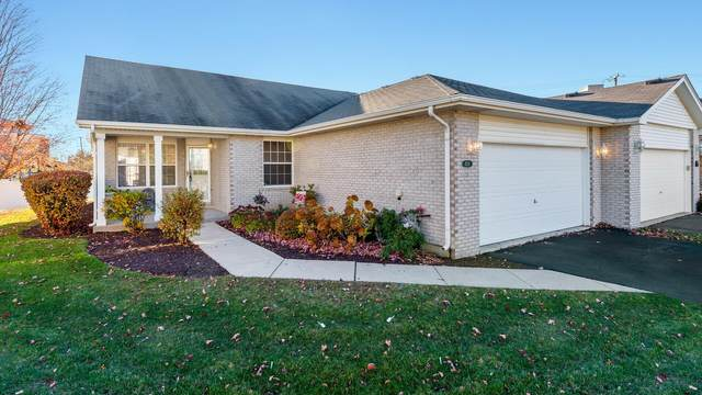 Joliet, IL 60431 :: The Wexler Group at Keller Williams Preferred Realty
