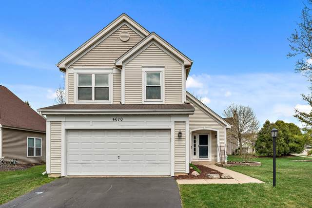 4670 Rolling Hills Drive, Lake In The Hills, IL 60156 (MLS #11048252) :: The Perotti Group