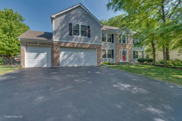 275 Cardiff Drive, Algonquin, IL 60102 (MLS #11048265) :: Touchstone Group