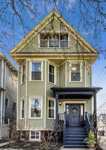 4244 N Bell Avenue, Chicago, IL 60618 (MLS #11048296) :: Touchstone Group