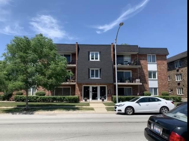 10732 Kilpatrick Avenue 2SE, Oak Lawn, IL 60453 (MLS #11048314) :: The Perotti Group
