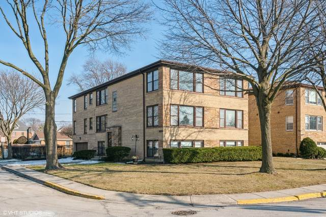 4175 W Lunt Avenue, Lincolnwood, IL 60712 (MLS #11048393) :: The Dena Furlow Team - Keller Williams Realty
