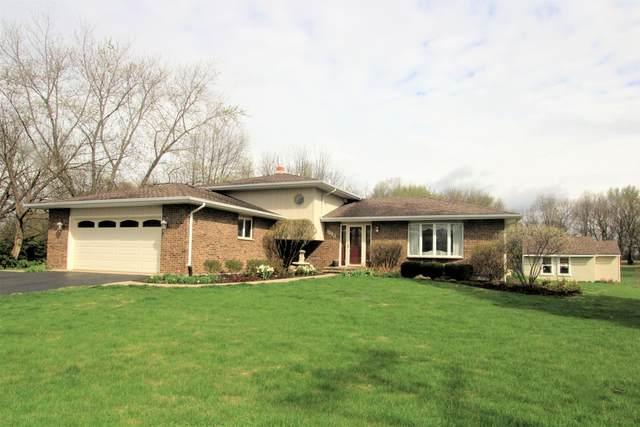 1213 New Lenox Road, Joliet, IL 60433 (MLS #11048395) :: The Wexler Group at Keller Williams Preferred Realty