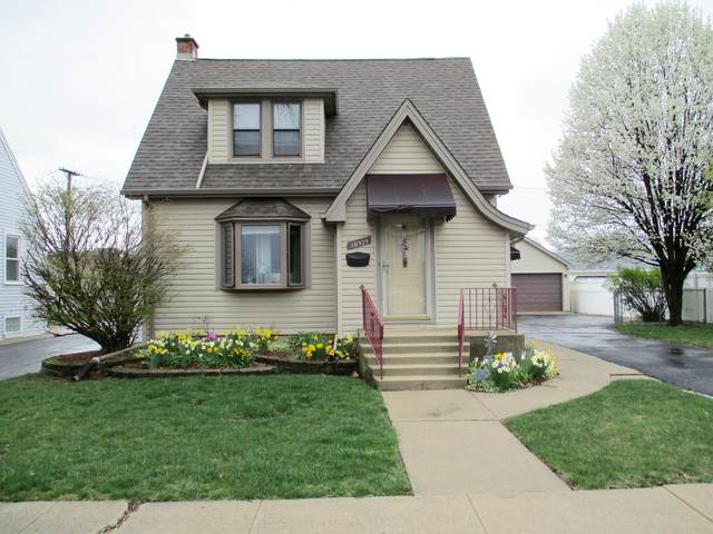 10329 S Springfield Avenue, Chicago, IL 60655 (MLS #11048447) :: The Dena Furlow Team - Keller Williams Realty