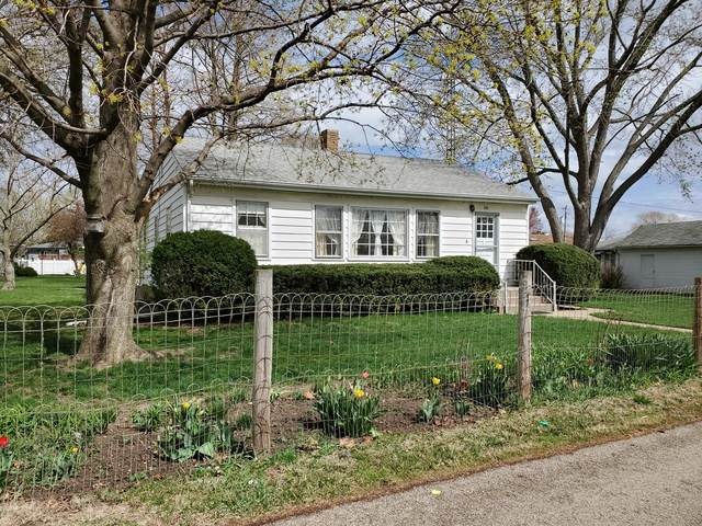 217 Thomas Street, Henry, IL 61537 (MLS #11048455) :: The Wexler Group at Keller Williams Preferred Realty