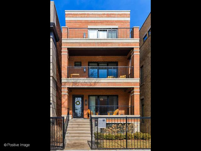 1242 W Webster Avenue A, Chicago, IL 60614 (MLS #11048458) :: John Lyons Real Estate