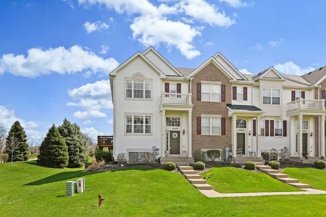 24630 George Washington Drive, Plainfield, IL 60544 (MLS #11048461) :: Littlefield Group
