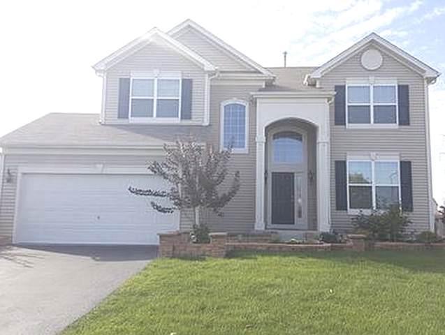 2305 Artesian Way, Montgomery, IL 60538 (MLS #11048485) :: Carolyn and Hillary Homes