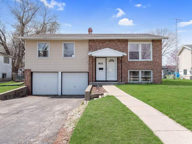 931 Bonniebrook Avenue, Mundelein, IL 60060 (MLS #11048486) :: Helen Oliveri Real Estate