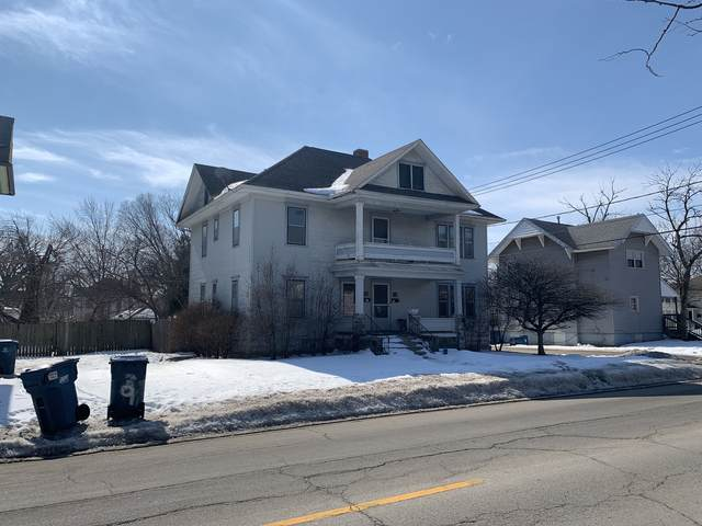 556/558 E Station Street, Kankakee, IL 60901 (MLS #11048502) :: The Perotti Group