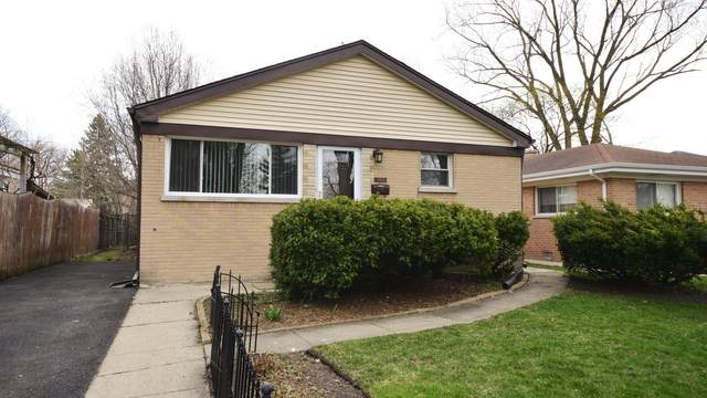 823 Hartrey Avenue, Evanston, IL 60202 (MLS #11048506) :: The Spaniak Team