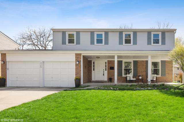 425 S Elm Street, Palatine, IL 60067 (MLS #11048520) :: Littlefield Group