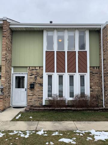 11 Sioux Court, Justice, IL 60458 (MLS #11048533) :: RE/MAX IMPACT