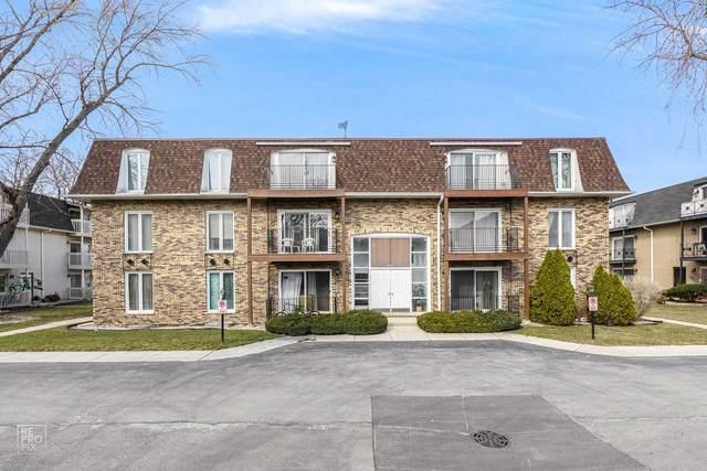 5700 Circle Drive #101, Oak Lawn, IL 60453 (MLS #11048556) :: The Perotti Group
