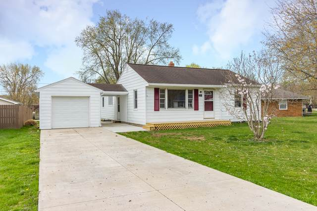 229 Turnron Place, East Peoria, IL 61611 (MLS #11048583) :: Helen Oliveri Real Estate