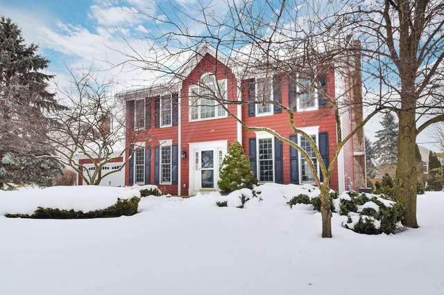 152 N Dixon Drive, Batavia, IL 60510 (MLS #11048608) :: O'Neil Property Group