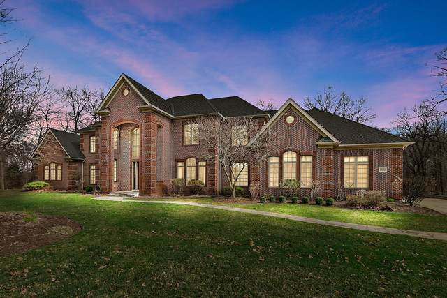 1930 Tessington Court, New Lenox, IL 60451 (MLS #11048610) :: The Wexler Group at Keller Williams Preferred Realty