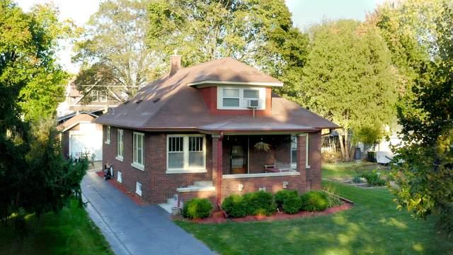 202 N Oak Street, West Chicago, IL 60185 (MLS #11048639) :: The Dena Furlow Team - Keller Williams Realty