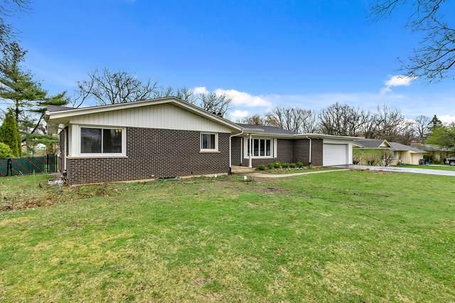 1241 Oakdale Drive, Elgin, IL 60123 (MLS #11048659) :: The Perotti Group