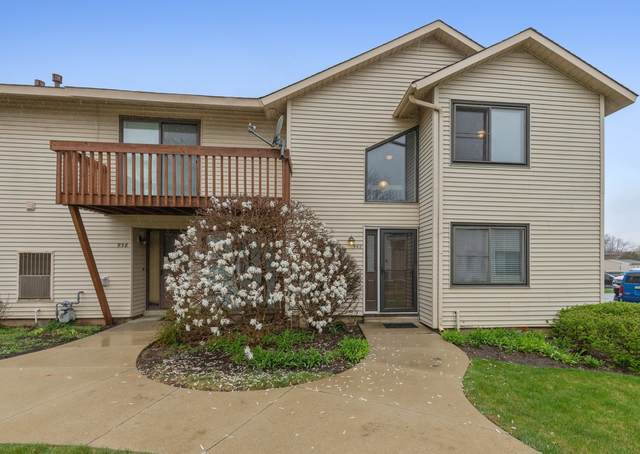 942 Market Court #1, Vernon Hills, IL 60061 (MLS #11048697) :: The Dena Furlow Team - Keller Williams Realty
