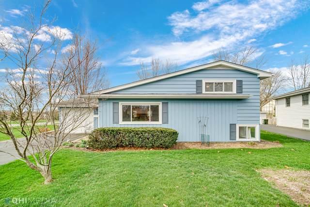 1209 Emerald Drive, Naperville, IL 60540 (MLS #11048700) :: The Perotti Group