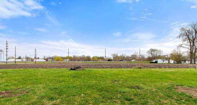 324 N Walnut Street, Onarga, IL 60955 (MLS #11048723) :: O'Neil Property Group