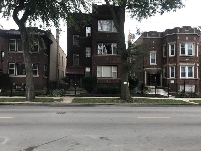 5539 W Jackson Boulevard, Chicago, IL 60644 (MLS #11048778) :: The Spaniak Team