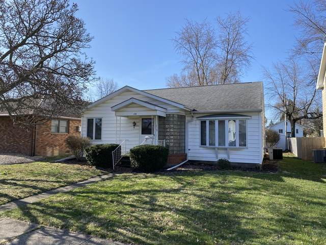 338 E State Street, Paxton, IL 60957 (MLS #11048805) :: Helen Oliveri Real Estate